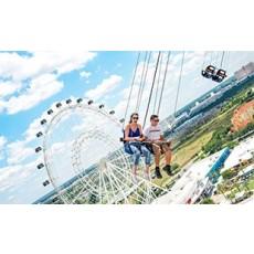 ICON 360 + StarFlyer Orlando