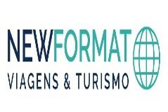 NEW FORMAT VIAGENS E TURISMO